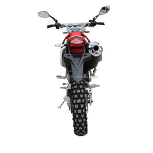 China manufacturer promotional high standard popular dirt bike