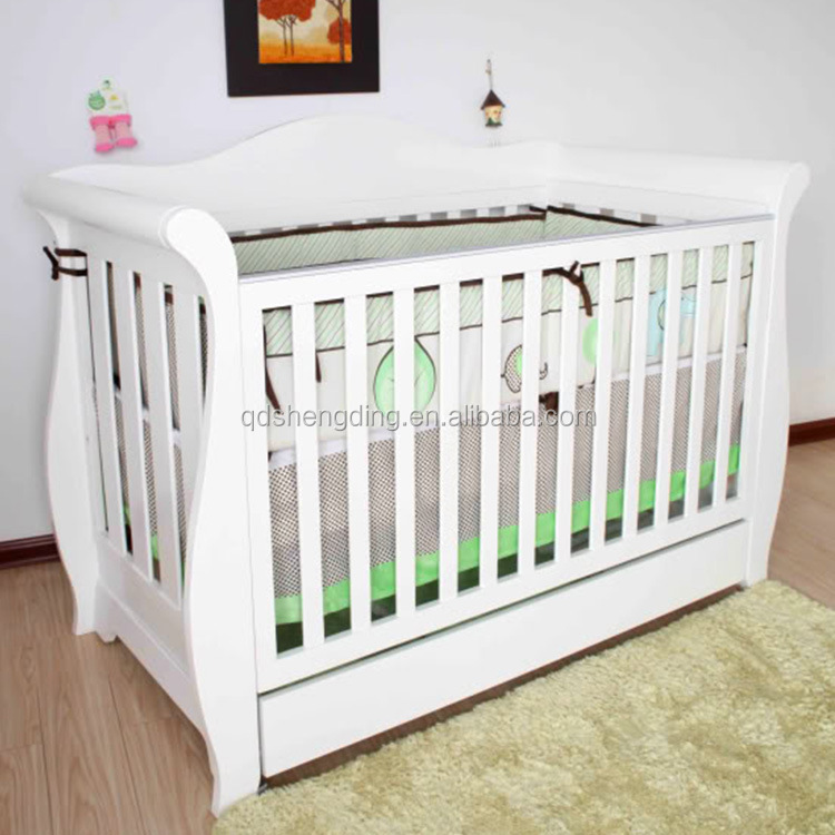 New Zealand sleigh baby bed designs baby cots baby cribs