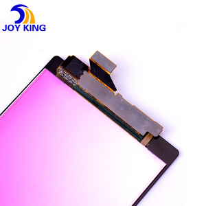 Mobile Phone Repair Parts for Sony Xperia Z5 LCD Display Touch Screen Complete
