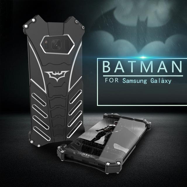 coque samsung s8 batman