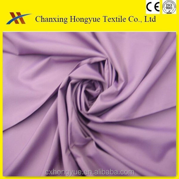 100% polyester plain fabric dyeing fabric mirco fiber fabric for bedding,sofa,mattress