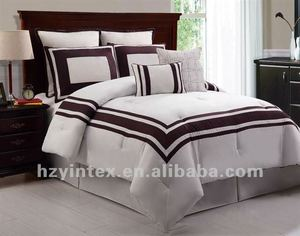 NEW Benefits Hotel&Home Duvet Cover Comforter Pillow christmas Bed Sheets