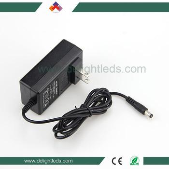 36 watt max power adapter 110v ac to 12v dc3a led light strip 36 watt max power adapter 110v ac to 12v dc 3a led aloadofball Images