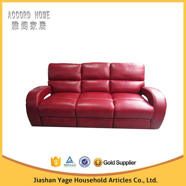 Cheap Price Good Quality Living Room Furniture Electric Recliner Sofa Set
