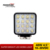 Hot selling 10-30V 48W LED Work Light Truck LED Work Light Off Road Auto LED Work Light
