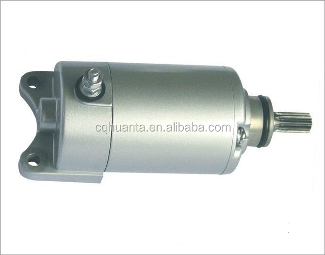 CB 125 motorcycle engine parts starter Motor