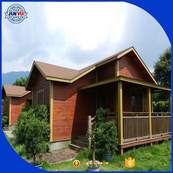 Best Wood House Price/ Cheap Wood Log Price / High Quality Prefab Home
