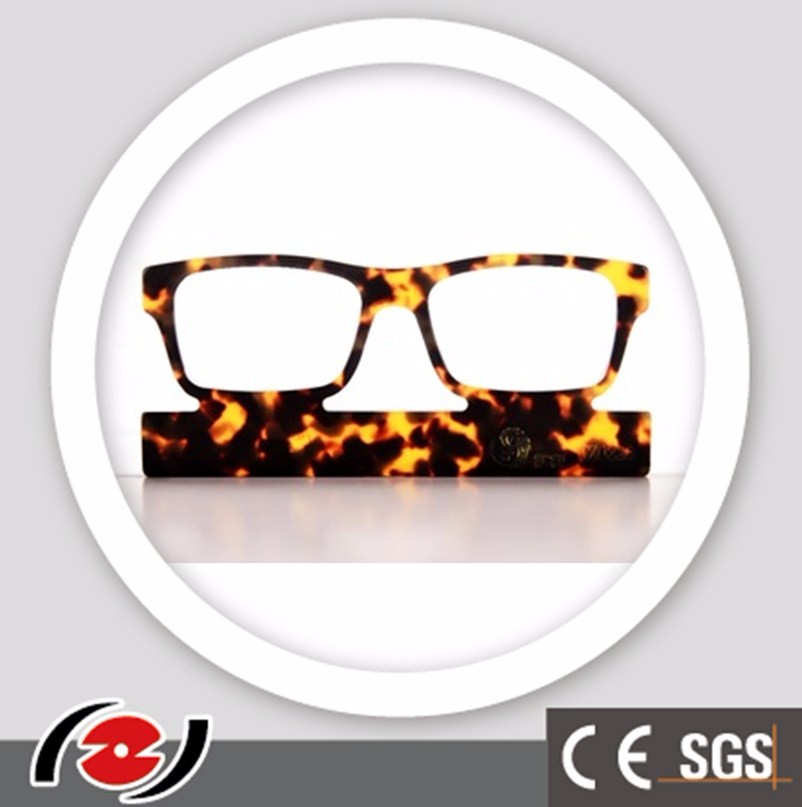 JZc making eyeglasses frame raw material of plastic pattern tortoise shell