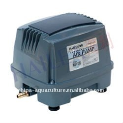 electric aquarium air pump