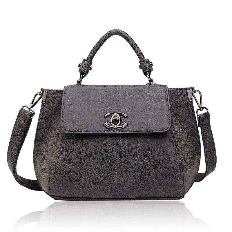 277b71f795f8 Get Quotations · 2015 new china designer women s synthetic leather handbags  women s vintage one shoulder bags messenger bags