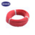 24AWG Heat Resisting Silicone Rubber Teflon Insulated Cable