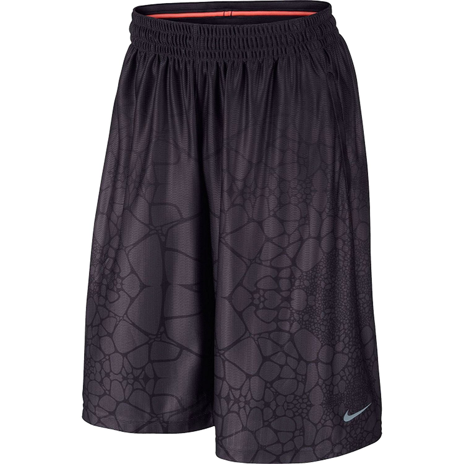 brand new 6bd8a 48fd7 Get Quotations · Nike Mens Lebron Tamed AOP Basketball Shorts Purple