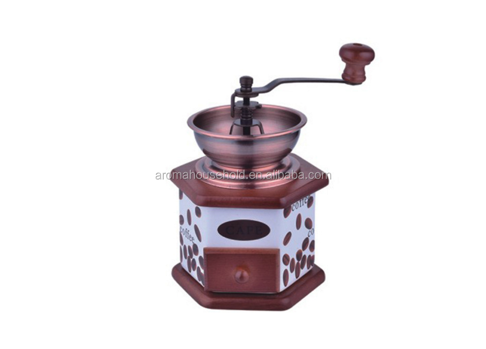 Crofton Coffee Maker With Grinder Instructions : Coffee Maker Coffee Grinder Manual Coffee Grinder - Buy Olive Grinder,Wooden Coffee Grinder ...