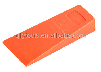 5 5 Quot Chainsaw Wood Splitting Felling Wedge Buy Pp Wedges