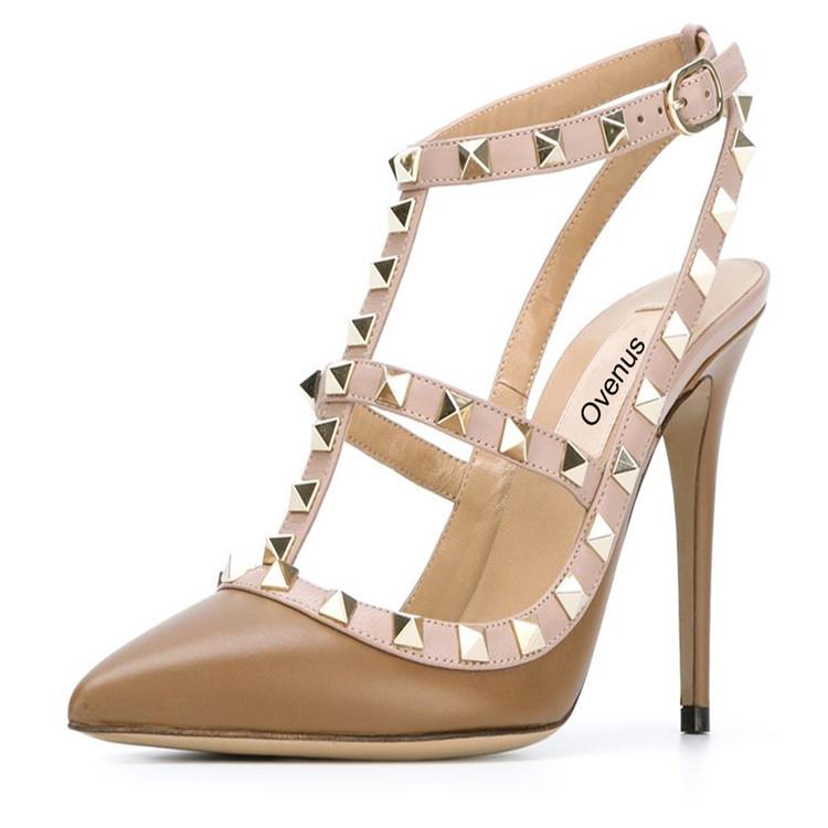 Branded Ladies Sandals,Ladies High Heel Fancy Sandals,Model Sandal ...