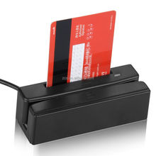 ZCS100IC pc/sc POS card readers msr+ emv chip tablet PC reader, with SDK