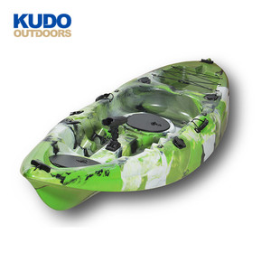 Right Color Single Fishing Kayak Hot Selling Model