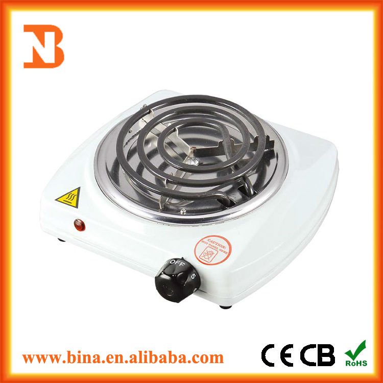 Low Price single burner solar powered hot plates for sale