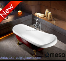 Small Clawfoot Tub, Small Clawfoot Tub Suppliers And Manufacturers At  Alibaba.com