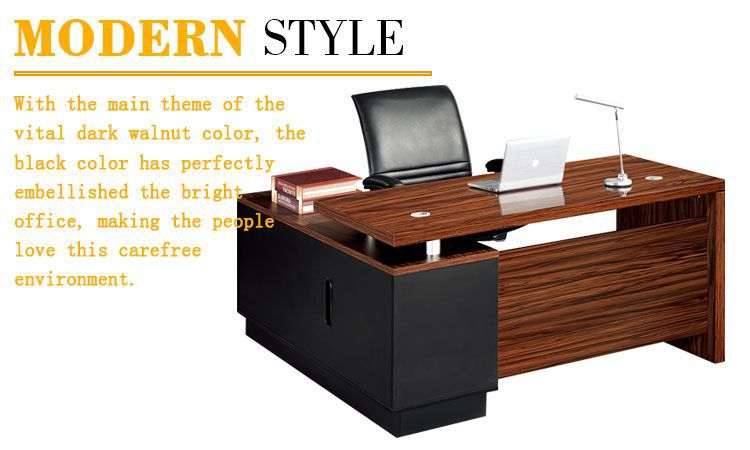 brilliant material standard dimension executive office table