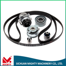 high quality best timing belt brand endless polyurethane timming belt
