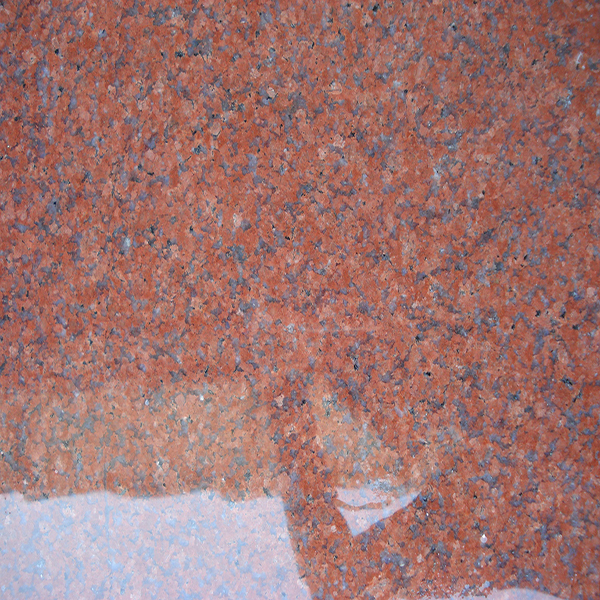 Hot Ing Indian Granite Imperial Red Colors Floor Tiles