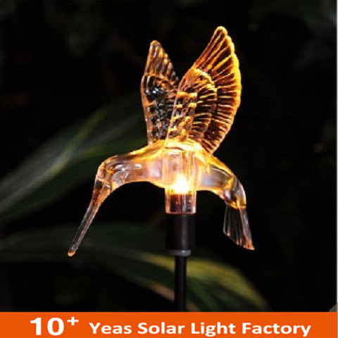 Decorative Hummingbird Dragonfly Butterfly Solar Garden Lights   Buy  Decorative Solar Garden Light,Solar Butterfly Lights,Solar Garden Lights  Product On ...