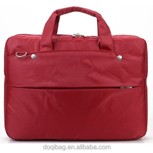 Fashionable women laptop bag for promotion