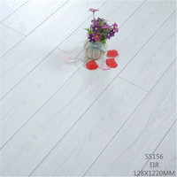 Unilin Click Joint High Solid EIR Laminate Floor with V groove