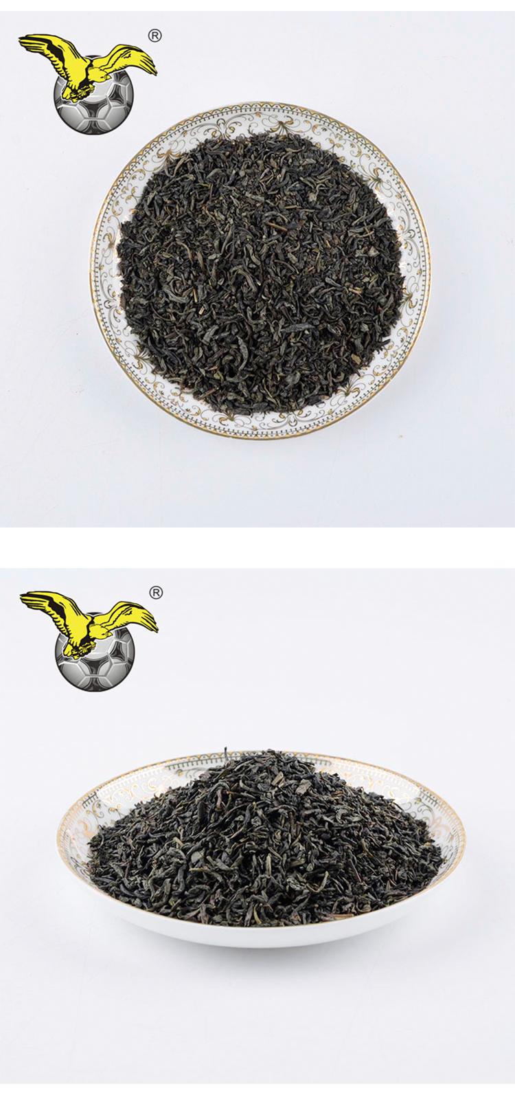 organic chinese tea to Africa market box packing chunmee tea company 41022AAA - 4uTea   4uTea.com