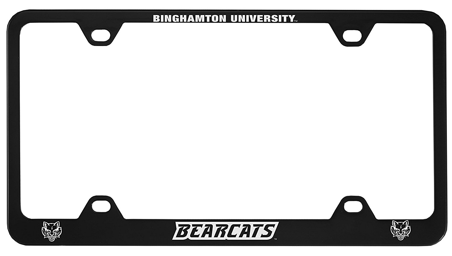 Cheap University License Plate Frame, find University License Plate ...