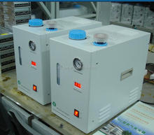 SHC500 hydrogen gas equipment generator 0.5LPM