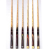 "Good quality 57"" 3/4 jointed snooker cue, billiard cue"