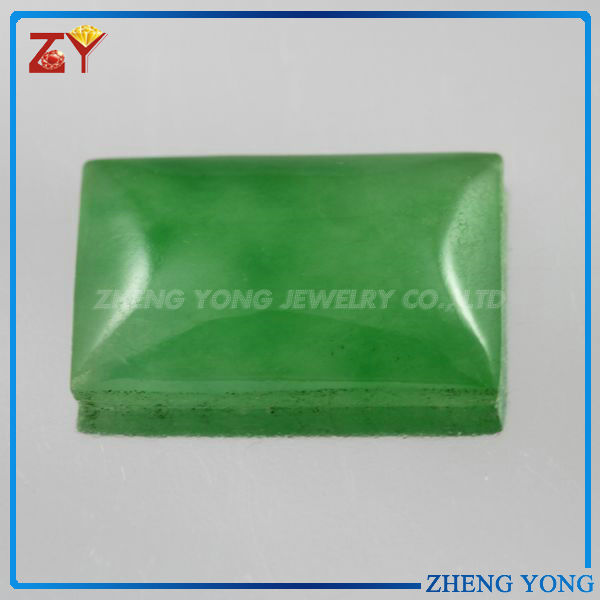 jade jewelry/jade stone price/gemstone glass bead