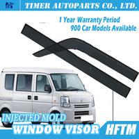 Discount Auto Parts Rain Guards Autoventshade For Mazda Scrum Van ...