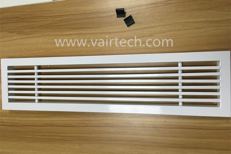 Linear Bar Air : Hvac air conditioning linear grilles diffusers aluminum