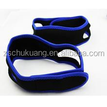 Neoprene Anti Snore Belt/Chin Strap with Custom Logo