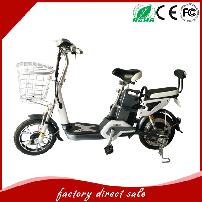 Cheap electric bicycle Aima New Energy bicycle OEM bicycle