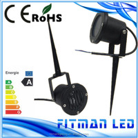 led garden light ip65 3w Outdoor Landscape for Lawn Yard Path
