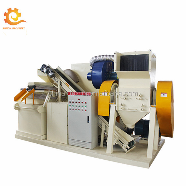 Waste Cable Recycling Machine Wholesale, Recycling Machine Suppliers ...