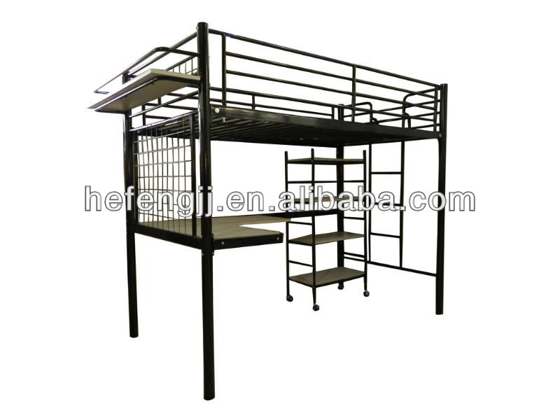 modern bunk bed for schools
