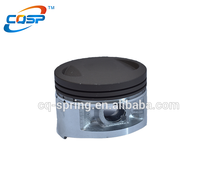 JG300A motorcycle piston kit with diameter 74MM