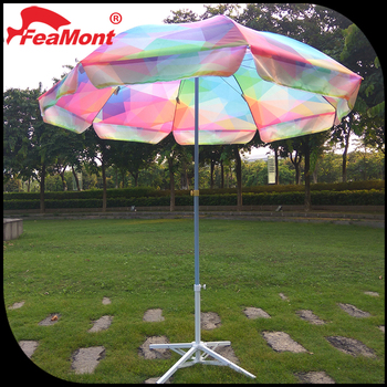 New Product Cheap Price Sun Protection Outdoor Umbrella And Rain