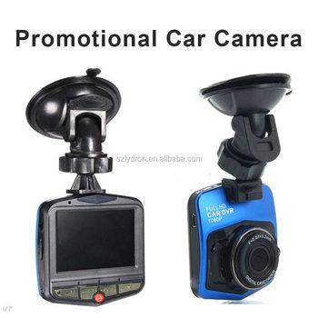 Hottest Interpolated 1080p Manual Car Camera HD DVR
