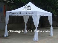high quality aluminum alloy or iron car roof top tent