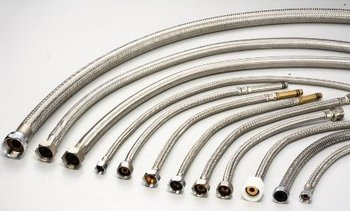 Toilet Faucet Supply Hoses Buy Plumbin Hoses Product