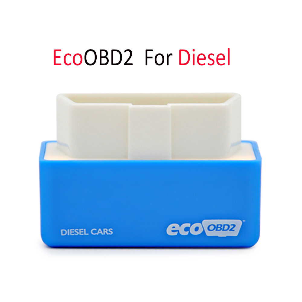 100% A+++ Quality NitroOBD2 GREEN Full Chip Tuning Box For Diesel Cars Nitro OBD2 Plug&Drive OBDII Interface With Retail Box