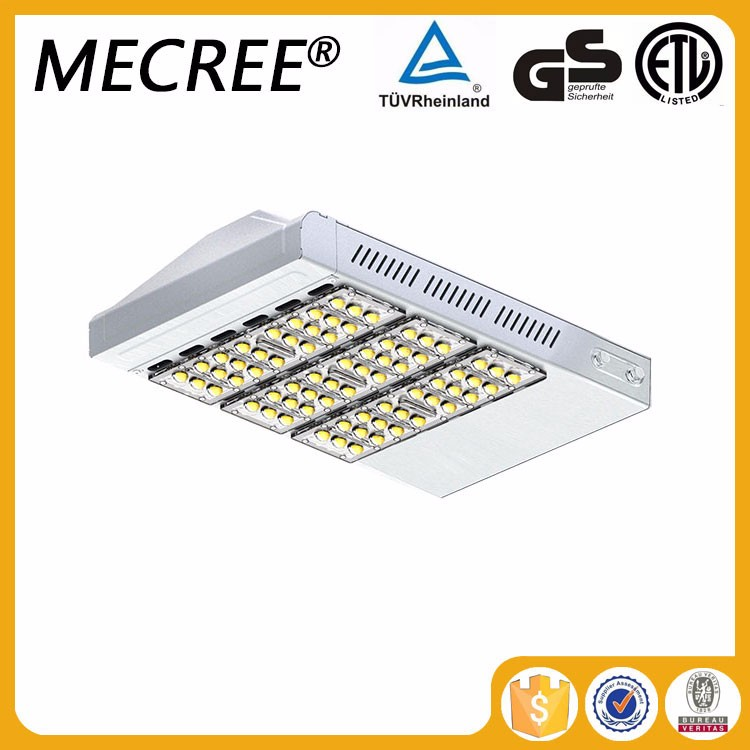 Energy saving 120w 18000lm led street garden lamp
