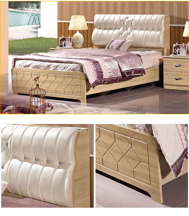 professional used bedroom furniture for sale with bottom
