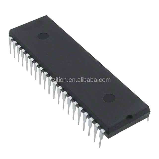 HOME APPLIANCE AT89S52-24PU electronic component